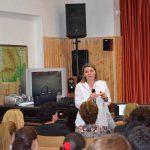 Lector Univ Dr Oana Mosoiu – Facultatea de Psihologie si Stiintele Educatiei, Univ. Bucuresti