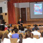 Steluta Popovici, Director ingrijiri INBI ProfDrM Bals